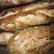 Artisan bread — Stock Photo #27797805