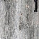 Old barn wood door — Stock Photo #27844049