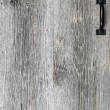 Old barn wood door — Stock Photo #27844049