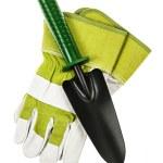 Gardening tools — Stock Photo #27913895