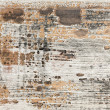 Old painted wood texture — Stock Photo #27925135