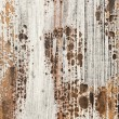 Old painted wood texture — Stock Photo #27926517