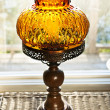 Antique lamp — Stock Photo #29584427