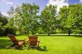 Summer relaxing — Stock Photo