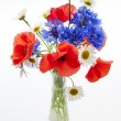 Wildflower bouquet — Stock Photo #43171473