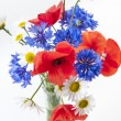 Wildflower bouquet — Stock Photo #43814351