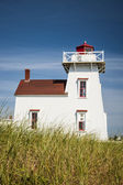 North Rustico Lighthouse — Stock Photo