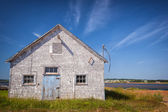 Old building in North Rustico — Stock Photo