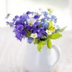 Wildflower bouquet — Stock Photo #51021387