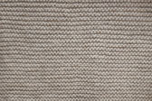 Brown wool knit texture — Stock Photo