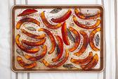 Citrouille rôtie — Photo