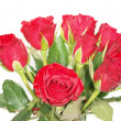 Red roses — Stock Photo #19881685