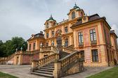 Favorite Castle in Ludwigsburg, Germany — Stock Photo