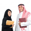Arab Students — Stock Photo #13167186