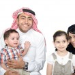 Stock Photo: Arab Child