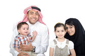 Arab Child — Stock Photo