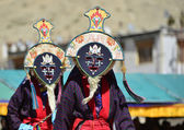 Ladakh Festival 2013 — Stock Photo