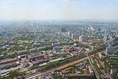 Timiryazevsky district of Moscow — Stock Photo