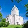 Suomenlinnchurch — Stock Photo #21111301