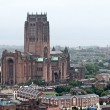 Stock Photo: Liverpool Cathedral