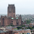Liverpool Cathedral — Stock Photo #36811023