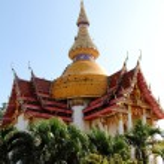 The Royal Palace. Bangkok, Thailand — Stock Photo #8741529