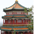 Summer Palace in Beijing, China — Foto Stock