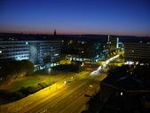 Chemnitz — Foto Stock