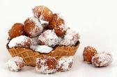 Donuts (Muzen) — Stock Photo