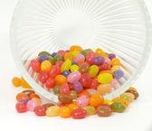 Jellybeans — Stock Photo
