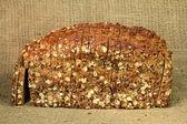 Fresh bread — Стоковое фото