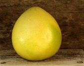 Pomelo fruit — Stock Photo