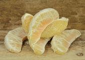 Pomelo fruit — Stock Photo