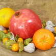 Fruits still-life — Stock Photo #35945373