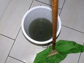 Kirli su — Stok fotoğraf