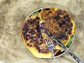 Pan kek — Stok fotoğraf