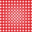 Zdjęcie stockowe: Wallpaper-circles-red and white