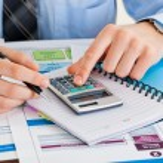 Accounting. — Stock Photo #15541571