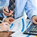 Accounting. — Stock Photo #15543465