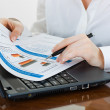 Accounting. — Stock Photo #15543555