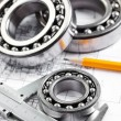 Bearing — Stock Photo #16293681