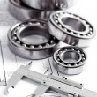 Bearing — Stock Photo #16294507