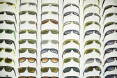 Selection of Eye glasses — Stock Photo