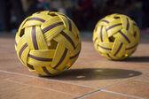 ってボール — ストック写真