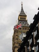 Bigben — Stock Photo