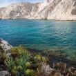 Mediterranean sea — Stock Photo