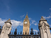 Bigben London — Stock Photo