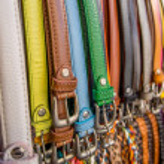 Belts — Stock Photo #25932765