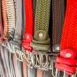 Belts — Stock Photo #25932917