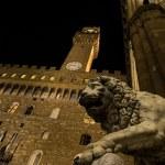 Palazzo Vecchio — Stock Photo #26209469